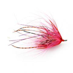 CK Steelhead Hoh Bo Spey, pink