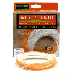 Joan Wulff Signature Fly Line