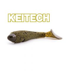 "Keitech Fat Swing Impact 3.8"" Swimbaits"