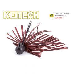 Keitech Guard Spin Jigs