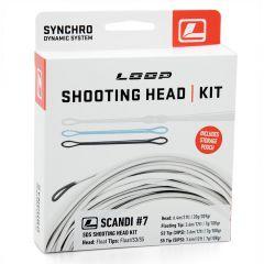 Loop SDS Scandi Kits