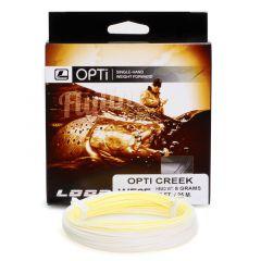 Loop OPTi Creek WF-Fliegenschnur