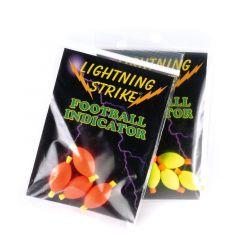 Bissanzeiger - Lightning Strike