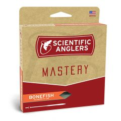 Mastery Bonefish Fly Line