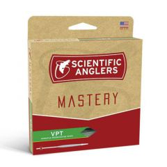 Mastery VPT Fly Line