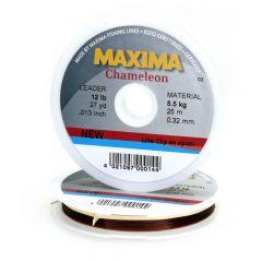 Maxima Tippet Chameleon Fishing Line