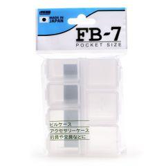 Meiho FB-4 Pocket Box