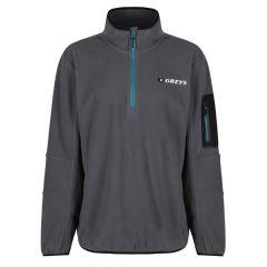 Greys Micro Fleece