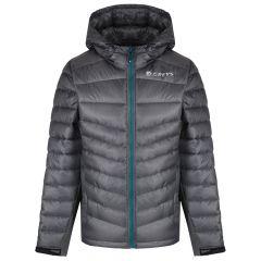 Greys Micro Quilt Jacket, steel
