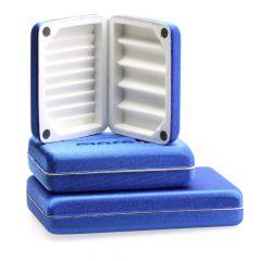 Morell FW Fliegenbox, blau