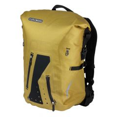 Ortlieb Packman Pro 2 Backpack 25L, mustard