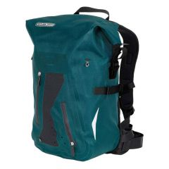 Ortlieb Packman Pro 2 Backpack 25L, petrol