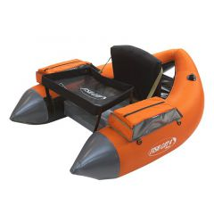Outcast Fish Cat 4 Deluxe LCS Belly Boat