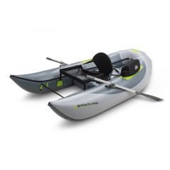 Outcast Stealth Pro Boat