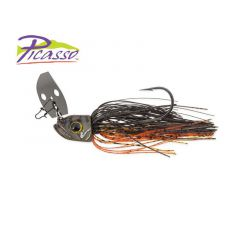 Picasso Shock Blade Chatterbait 28g, #5/0