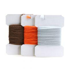 Poly Yarn