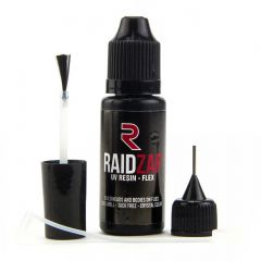 Colla RaidZap UV Resin - Flex 15 ml