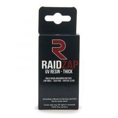 Colla RaidZap UV Resin - Thick 15 ml
