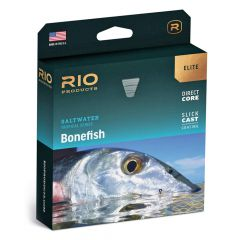 Rio Elite Bonefish WF Fly Line, floating