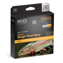 Rio Skagit Trout Spey Intouch WF Fly Line, floating