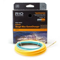 Coda Rio Intouch Skagit Max Gamechanger Shooting Head, F/H/I/S3