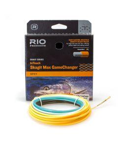 Rio Intouch Skagit Max Gamechanger Schusskopf, F/H/I