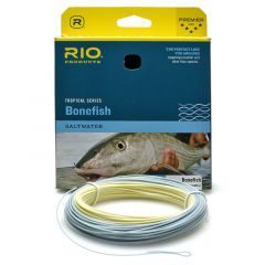 Rio Bonefish WF-Fly Line | float