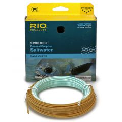 Rio Tropical Saltwater WF-Fly Line
