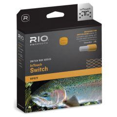Coda Rio InTouch Chucker Switch WF