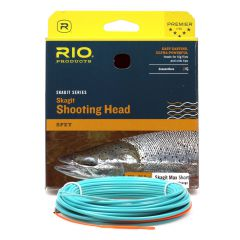 Coda Rio Skagit SHORT Shooting Heads