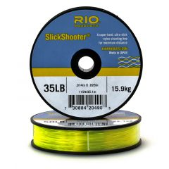 Rio Slickshooter Shooting Line, Fly Fishing, Spey casting