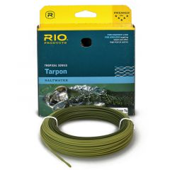 Rio Tarpon WF-Fly Line | float