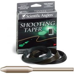 Scientific Anglers Deep Water Express Line