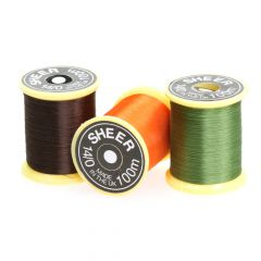 Sheer Ultrafine Tying Thread, 14/0