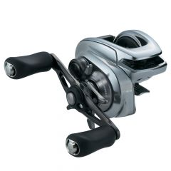 Shimano Bantam MGL 151XG Baitcaster Reel, left handle