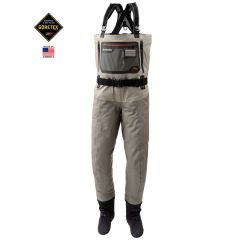 Simms G4 Pro GORE-TEX Waders, fly fishing