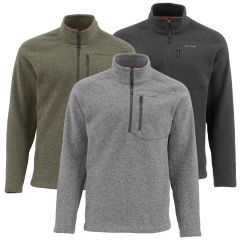 Simms Rivershed Sweater 2017