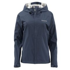 Simms Womens Waypoints Jacket, admiral blue