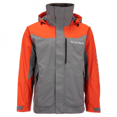 Simms Challenger Jacket, flame