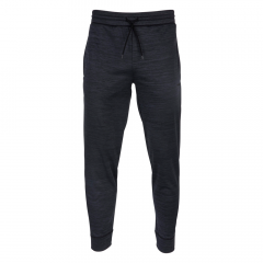 Simms Challenger Sweatpants, black heather
