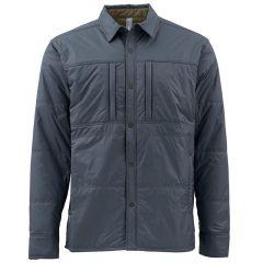 Simms Confluence Reversible Jacket, nightfall