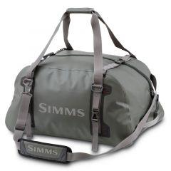 Simms Dry Creek Z Duffle Reisetasche