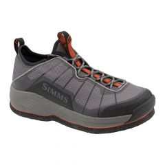 Simms Flyweight Shoe Scarponcini Wading - Felt, slate
