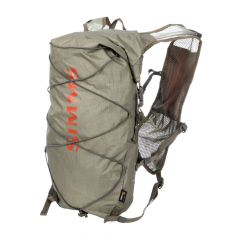 Simms Flyweight 30L Backpack, tan