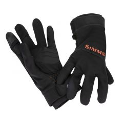 Simms Gore Infinium Flex Glove, black