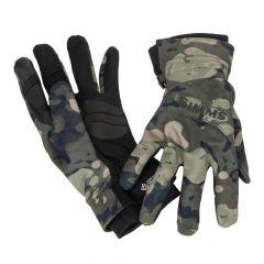 Simms Gore Infinium Flex Glove, riparian camo