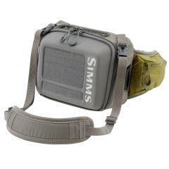 Simms Waypoints Hip Pack #S, army green