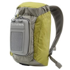 Simms Waypoints Sling Pack #S, army green