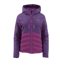 Simms Womens West Fork Jacket, blackberry