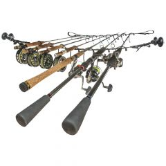 Smith Creek Rod Rack Rod Holder